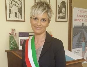 Mirna Cecchini, Sindaca di San Clemente