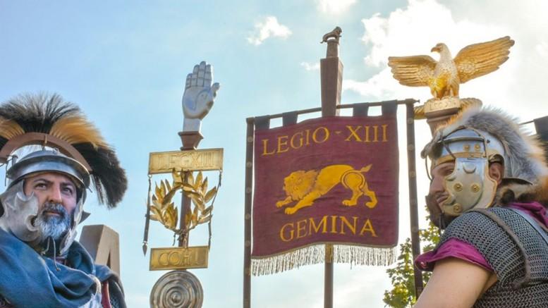 Legio Gemina