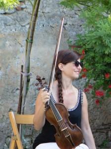 Erica Scherl