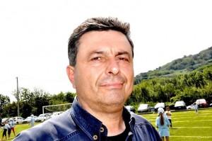 L'Assessore Mauro Gnesi