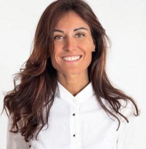 Michela Bertuccioli