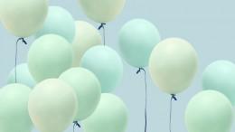 Ballon di Andrea Zonzini - Perry Colante