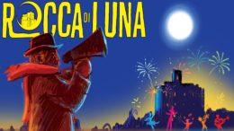 Rocca di Luna, omaggio a Fellini