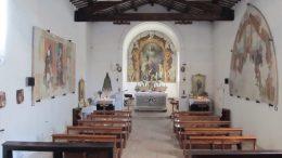 Chiesa di San Rocco, Montegridolfo