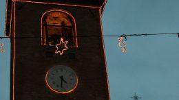 San Giovanni si prepara al Natale