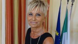 La Sindaca Mirna Cecchini
