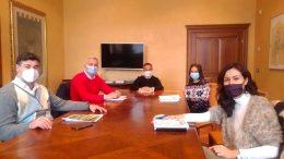 La Giunta di San Giovanni in Marignano