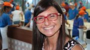 Elena Castellari, Presidente Unione Valconca