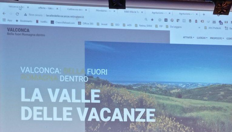 Valconca, Bella fuori Romagna dentro