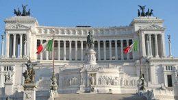 Altare della Patria, Roma (Vittoriano)
