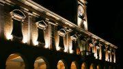 Il Municipio di Morciano