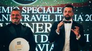 Premio alla Enio Ottaviani Winery