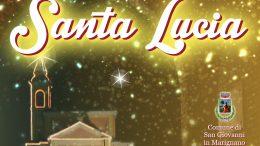 Santa Lucia, San Giovanni rende omaggio al suo passato