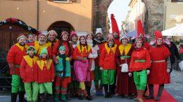 Gli Elfi di San Giovanni