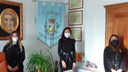 Leo Club incontra la Vicesindaca Michela Bertuccioli