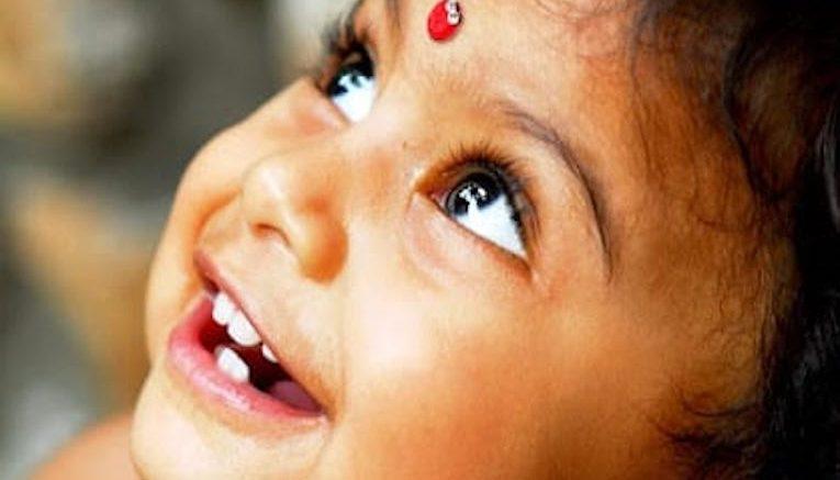 """""""In India, la sorte delle bambine la decide Narayani...""""."""