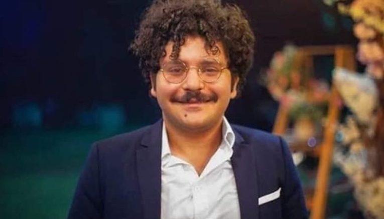Patrick George Zaki