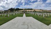 Il Cimitero di Vallefoglia